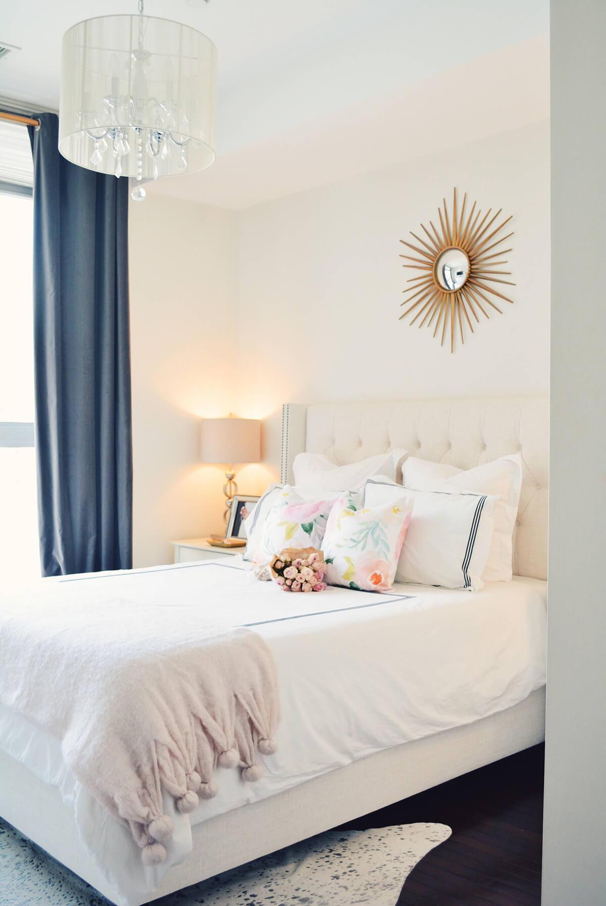 Eternal Sunshine Themed Bedroom Decor