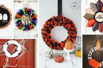 Halloween Wreath Designs