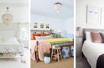 Trendy Bedroom Designs