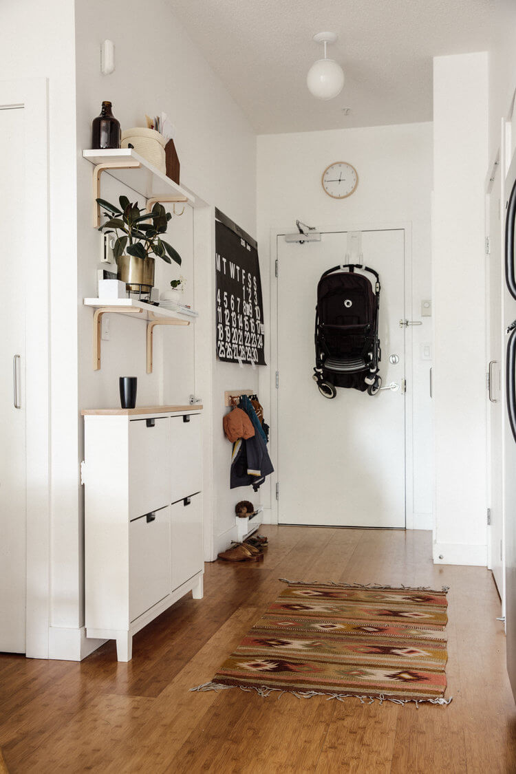 11 Make Your Entryway Work For You