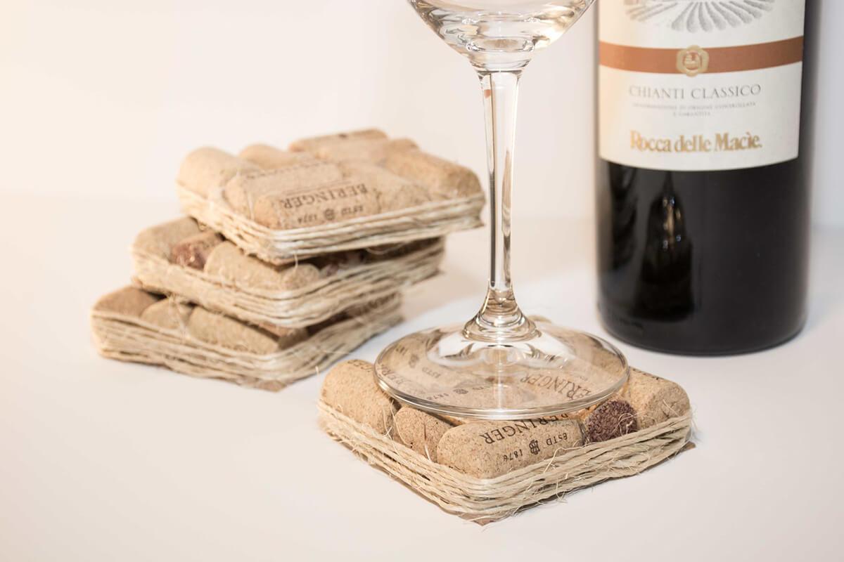 20 lustige DIY-Weinkorken-Ideen für einzigartiges und preisgünstiges Dekor