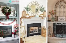 Fireplace Decorations