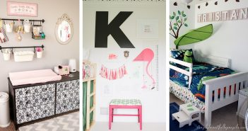 9 Super Creative Kid Room Decorations To Transform Your Childu0027s Personal  Space