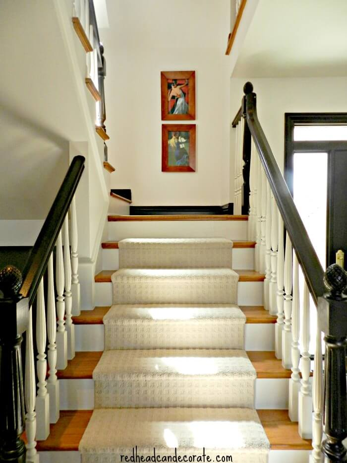 Grand Staircases With An Eye-Catching Feature