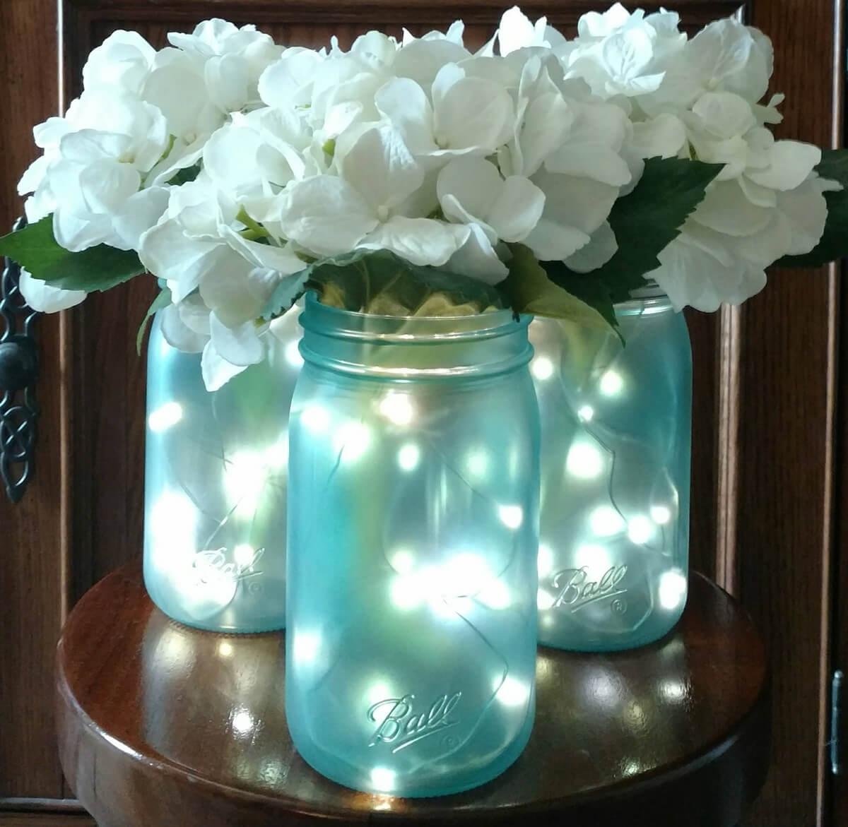 15 Best Mason Jar Table Decoration And Centerpiece Ideas For 2021