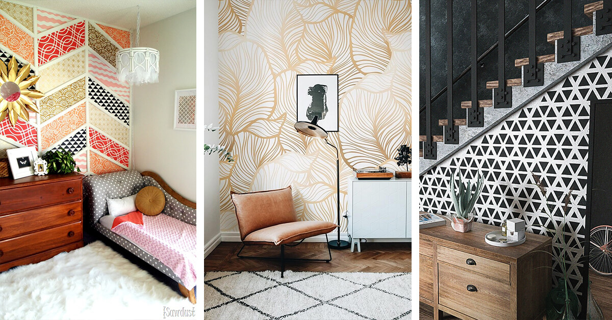 14 Best Interesting Wall Decor Ideas And Designs For 2020