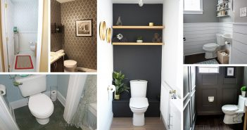 Powder Room Designs