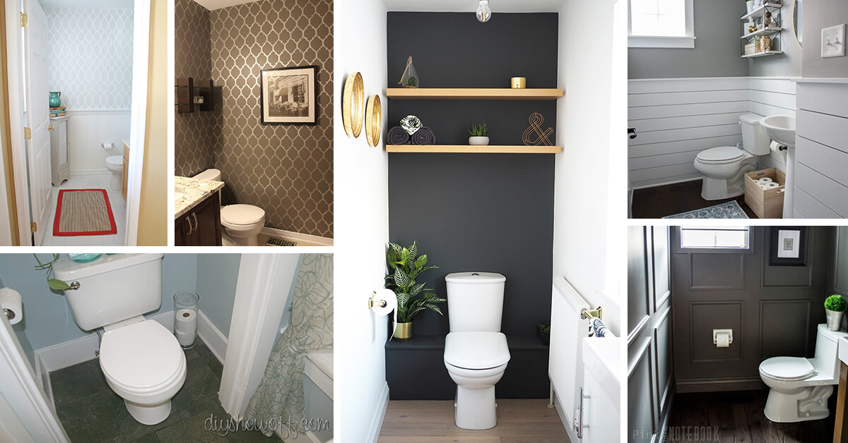 18 best powder room ideas and designs for 2019 - How to design a room ...