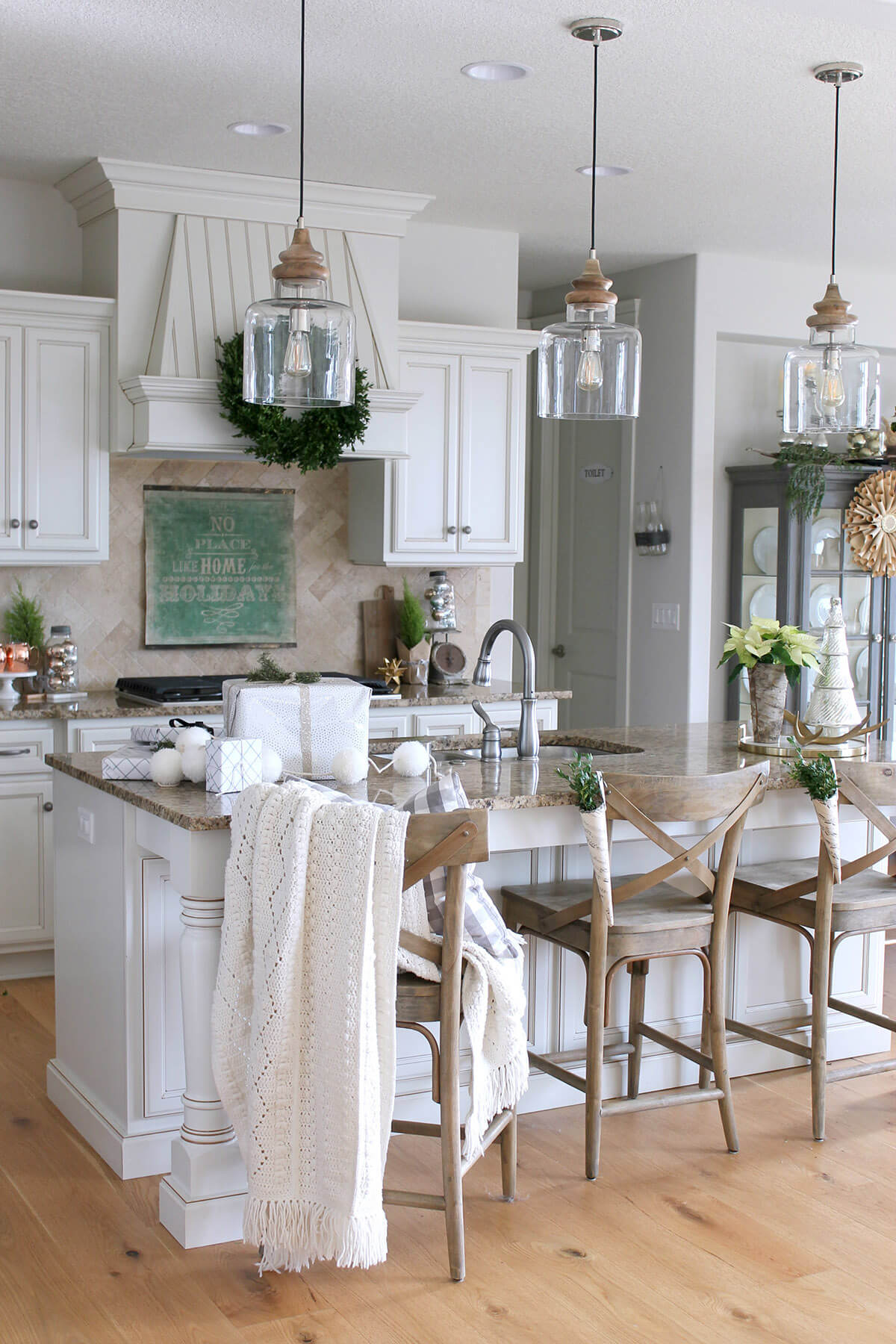 36 Best Kitchen Lighting Ideas And Designs For 2019