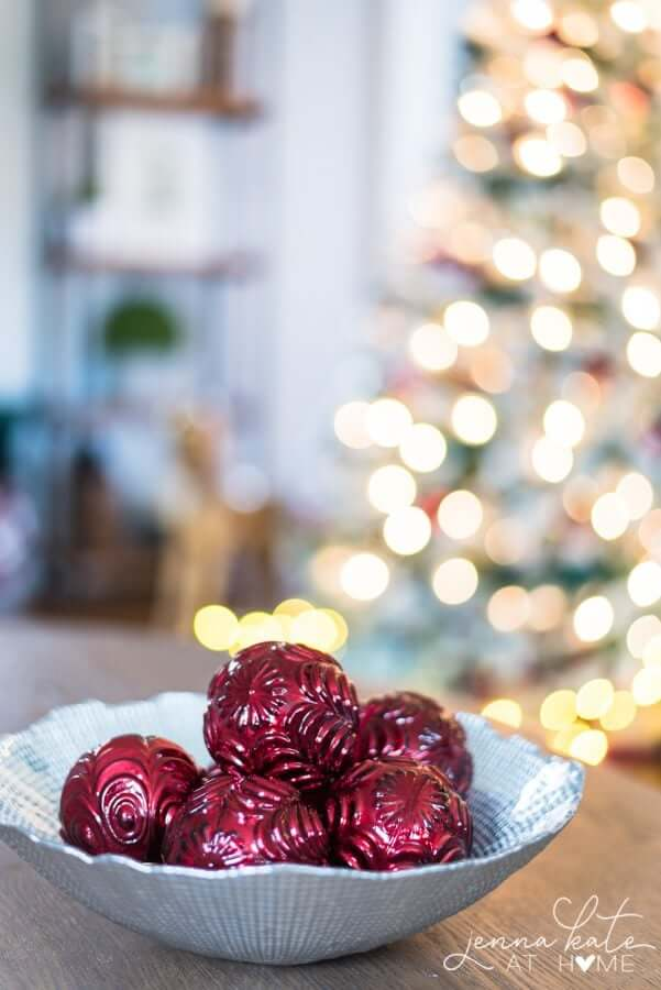 Ornaments Decorate More than Just the Tree