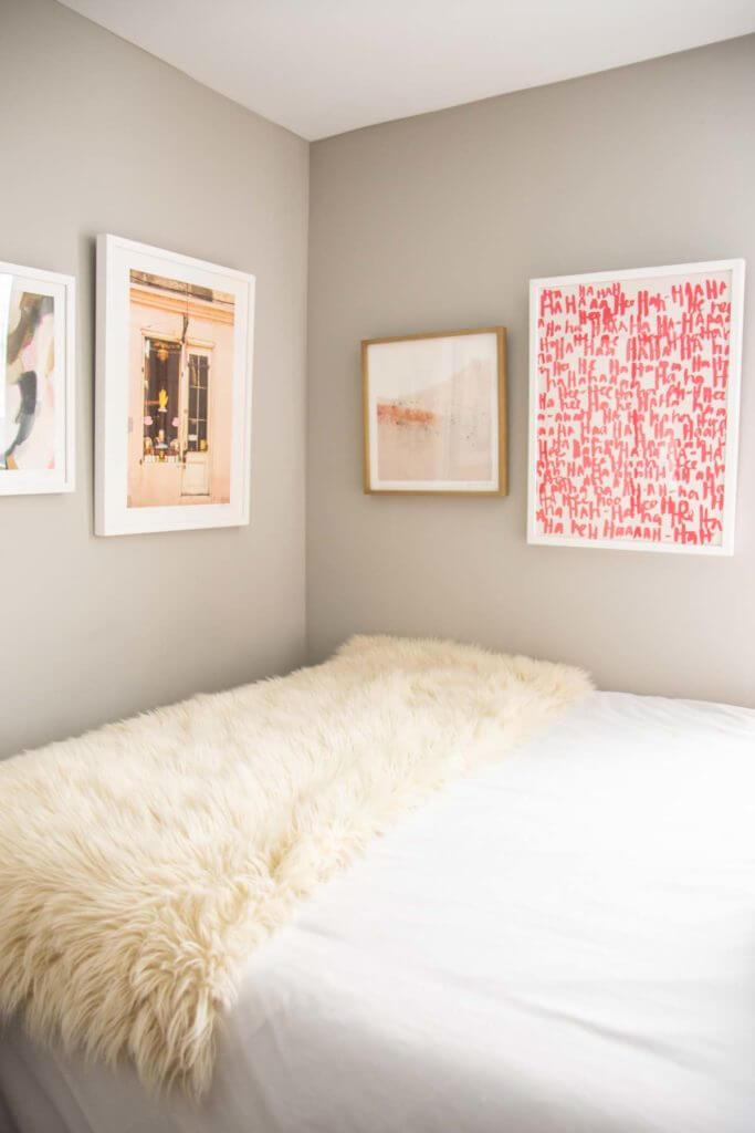 A Cozy Minimalist Home Design