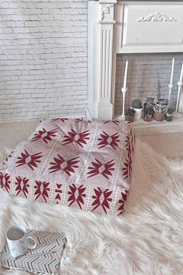 Carve Out a Cozy Corner Anywhere
