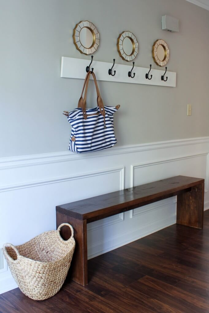 Give Your Entryway a Stylish Makeover