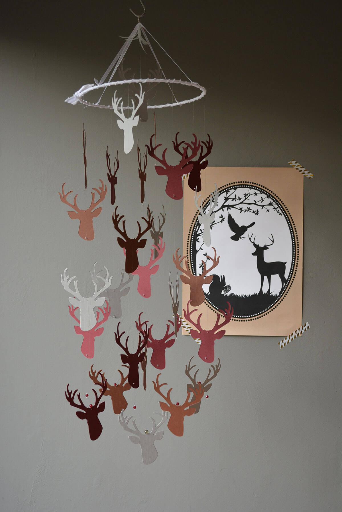 Festive Whimsical Decorating for Kid