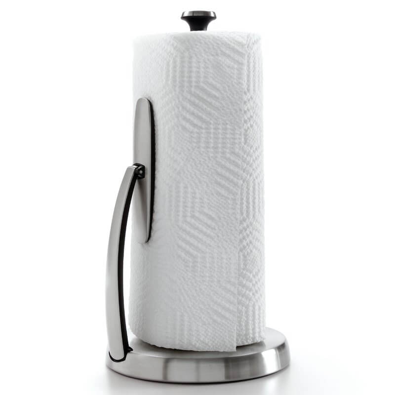 Good Grips Simply Tear Paper Towel Holder