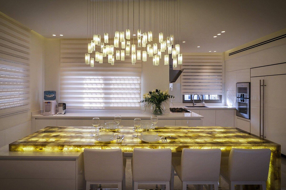 Image of: 36 Best Kitchen Lighting Ideas And Designs For 2020