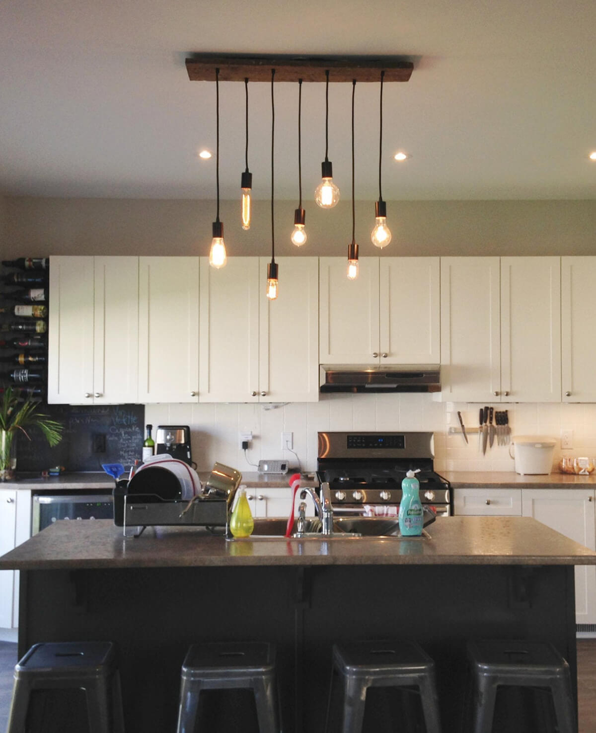Kitchen Lighting Ideas And Designs For 2020
