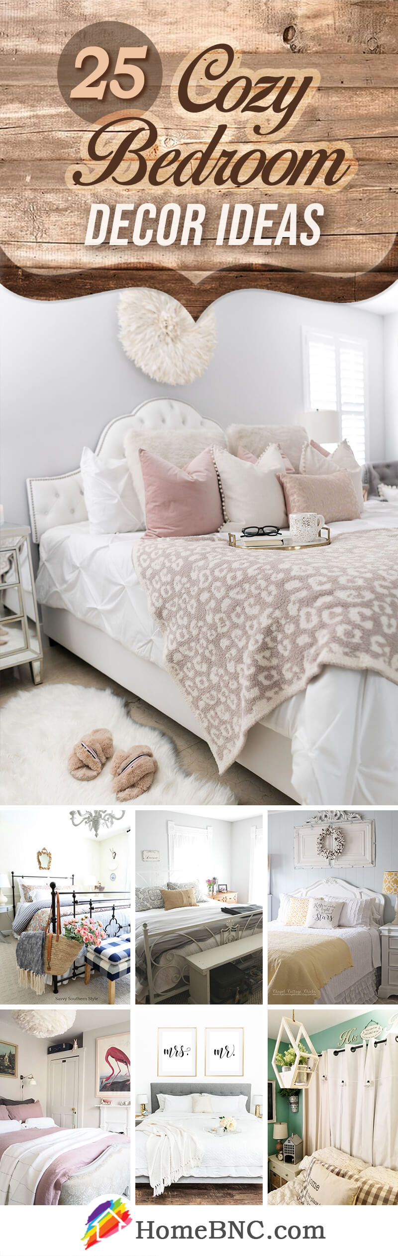 Gentil 25 Comfy And Cozy Bedroom Decor Ideas That Are Impossible To Not Love