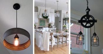Kitchen Lighting Designs