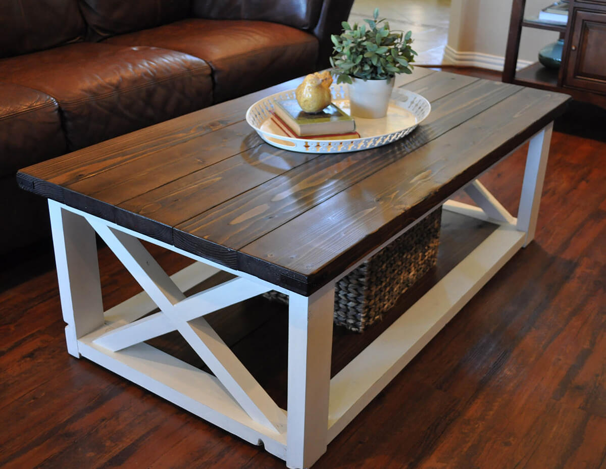 36 Best Coffee Table Ideas And Designs For 2019