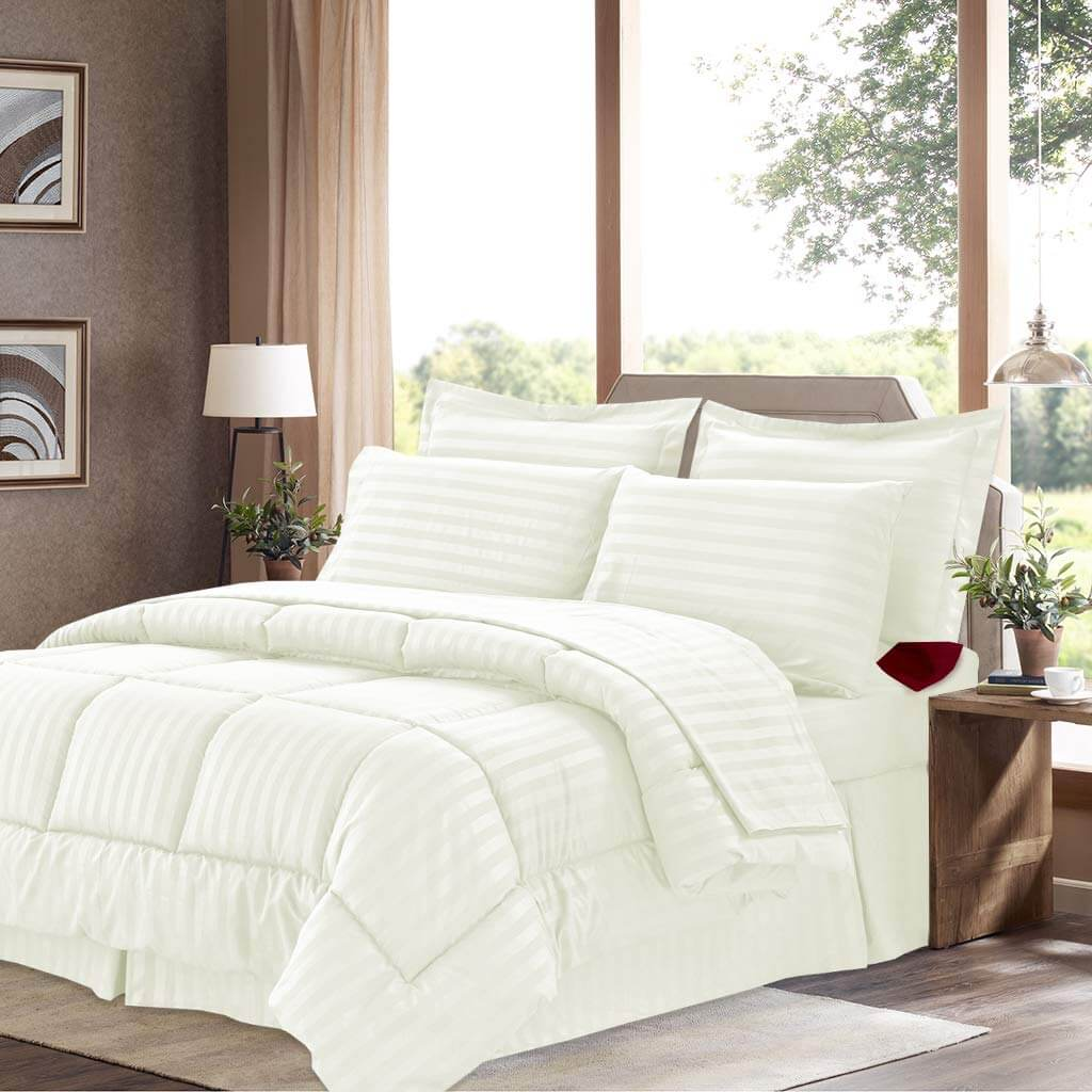 Classic Clean and Simple Linens