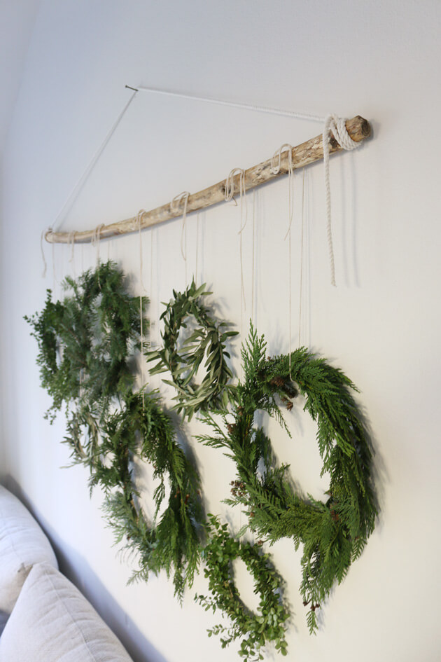 Bring Nature Inside with a Focal Point