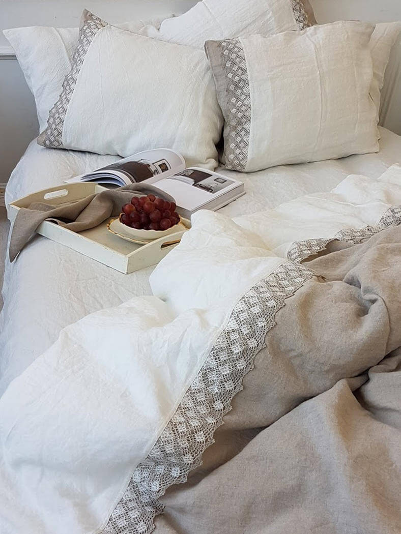 30 Best Bedding Set Ideas And Designs For 2021