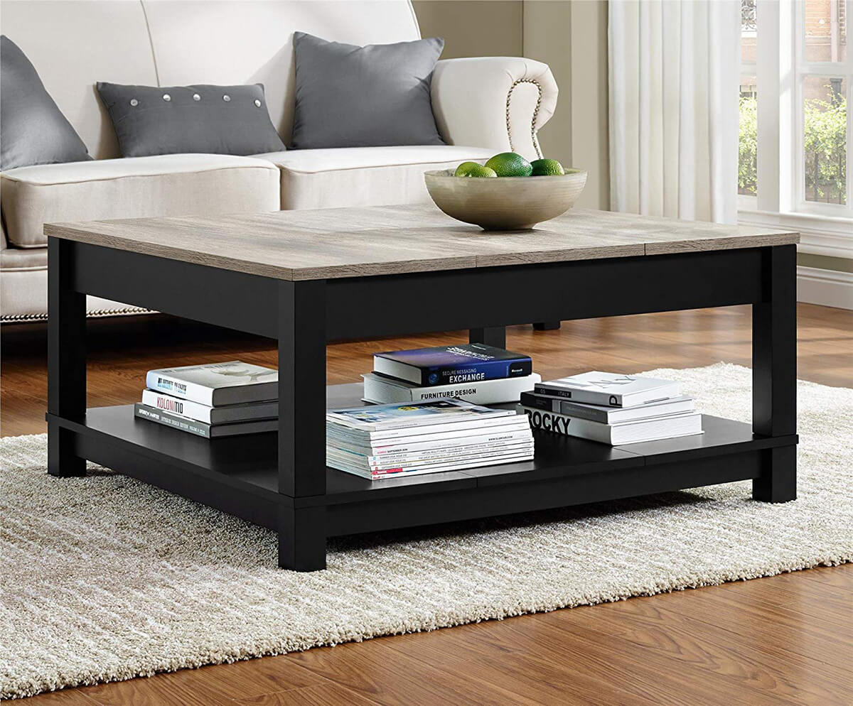 36 Best Coffee Table Ideas And Designs For 2021