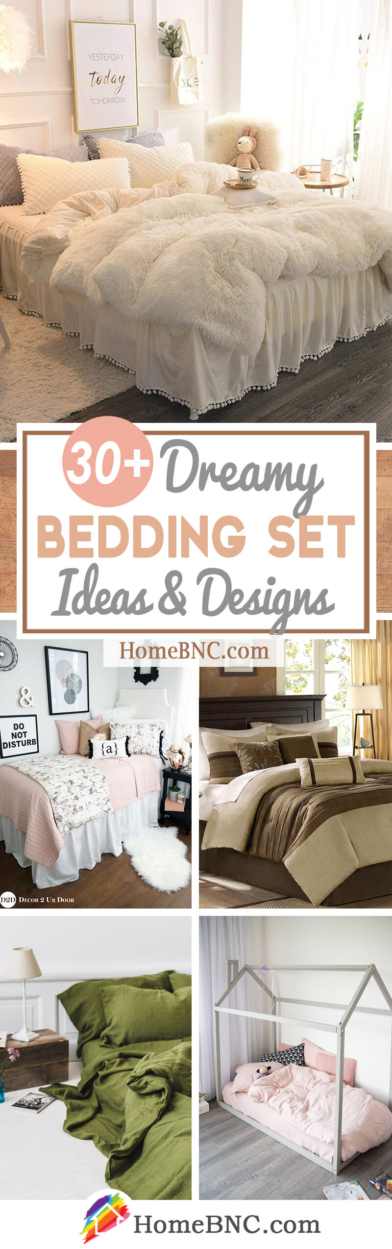 Bedding Set Ideas