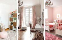 Rose Quartz Decorations