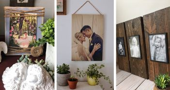 Picture Frame Designs