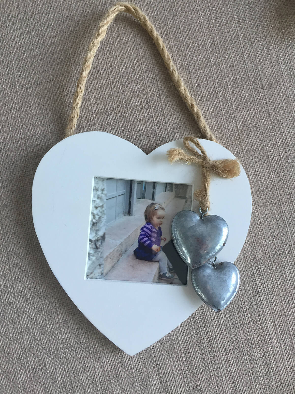Best Wooden Heart Ornament