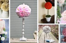 Flower Ball Decorations