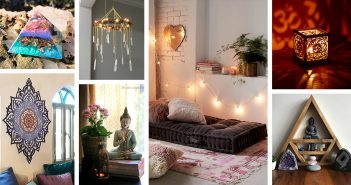 Home Meditation Space Decorations