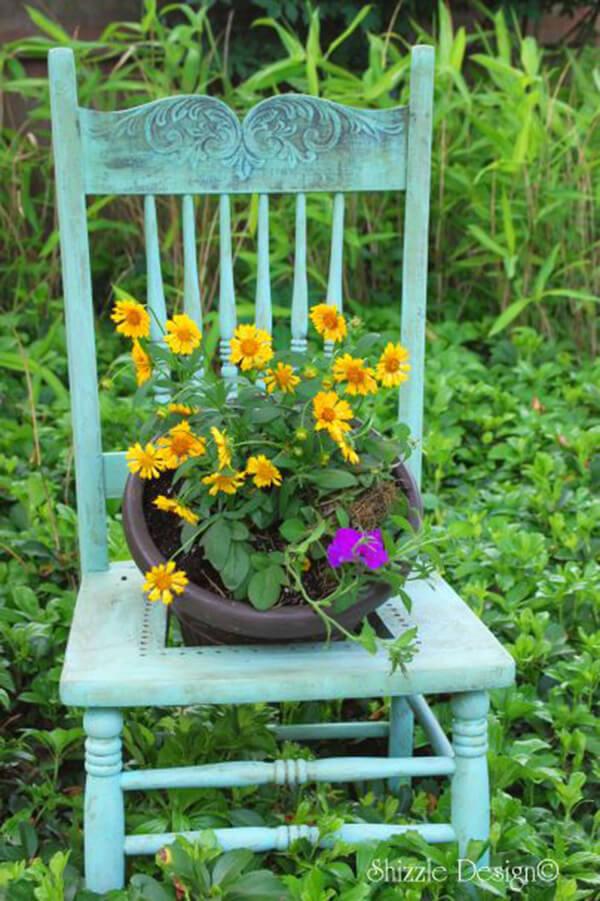 Make a Statement in Your Garden
