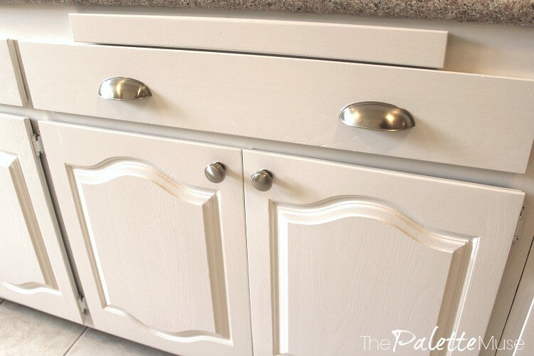 Paint Your Kitchen Cabinets Without the Hassle