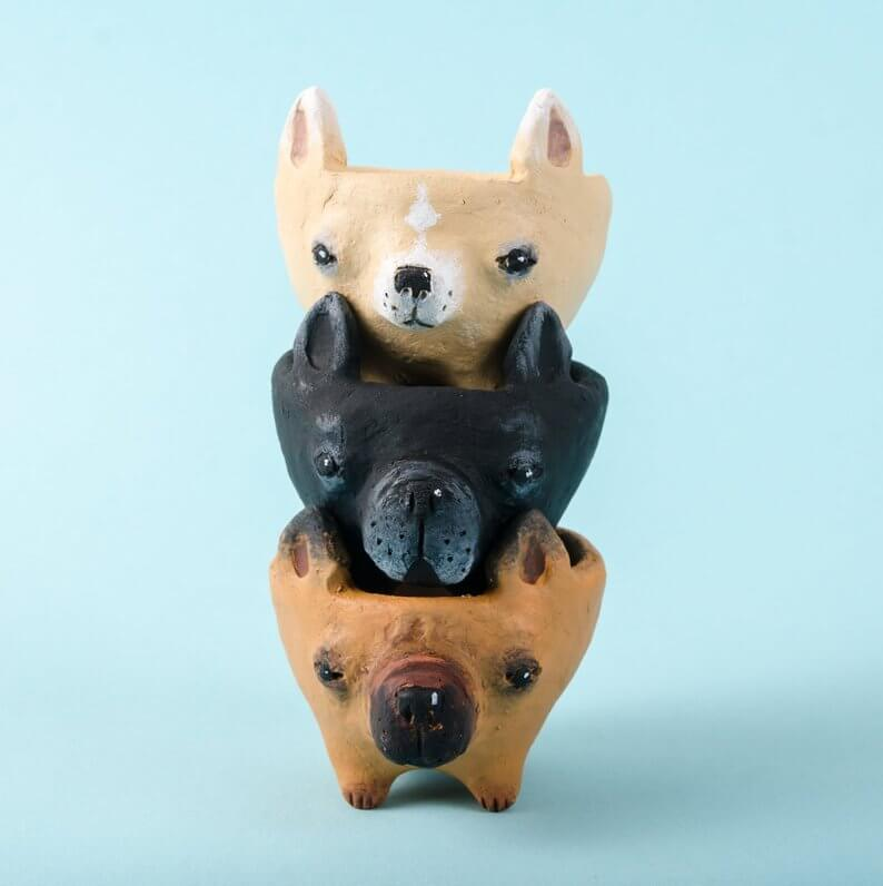 Smart and Sassy French Bulldog
