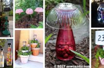 Creative Solar Light Designs
