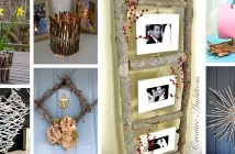 DIY Project Ideas Using Sticks and Twigs