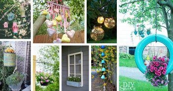 Outdoor Hanging Decorations