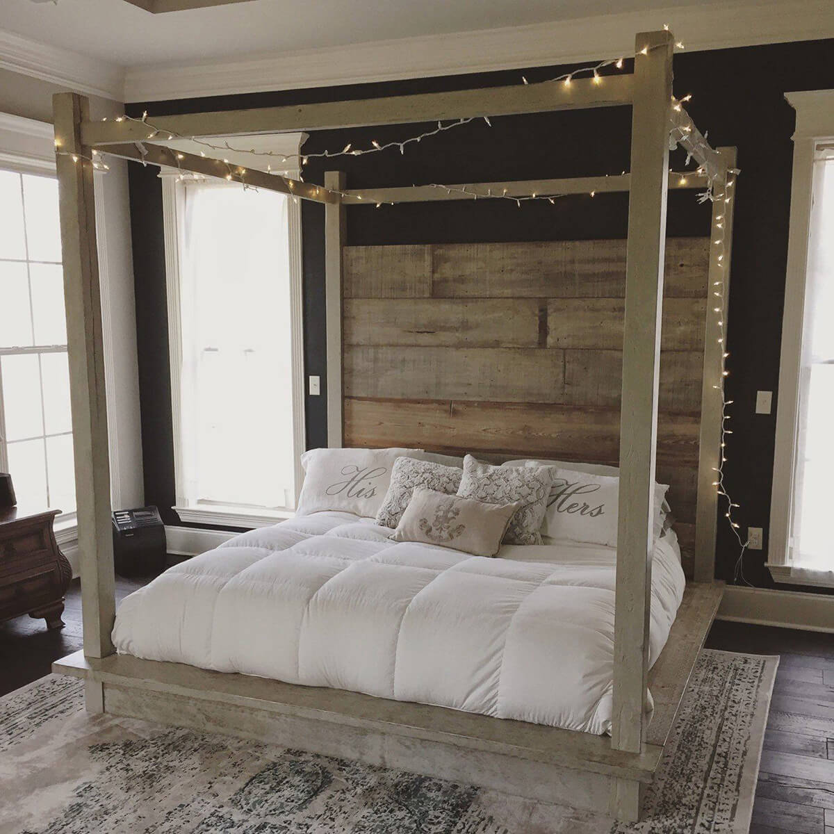 24 Best Canopy Bed Ideas And Designs For 2021