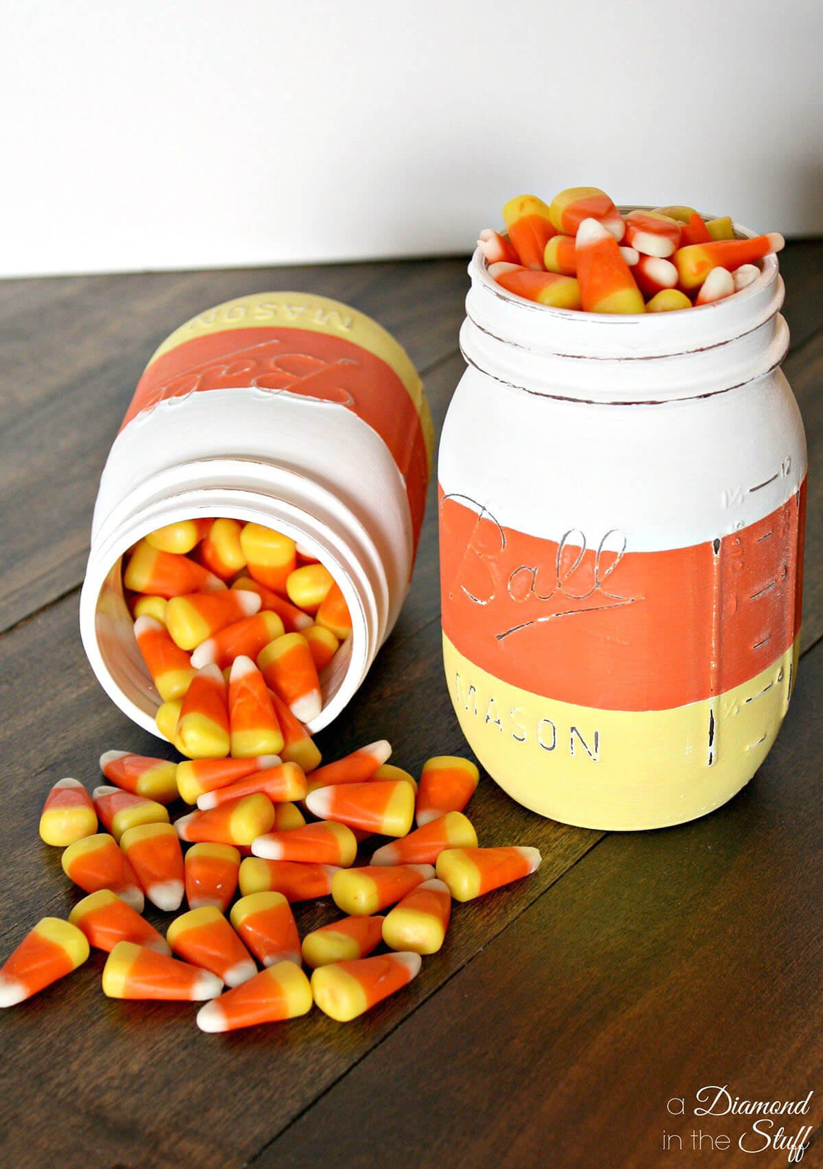 Yummy Candy Corn Fall Inspiration