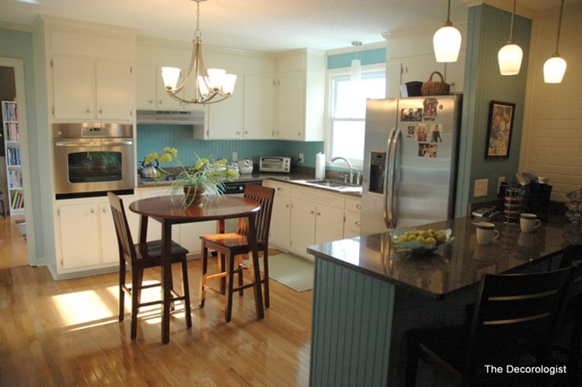 A Fresh Look for any Kitchen