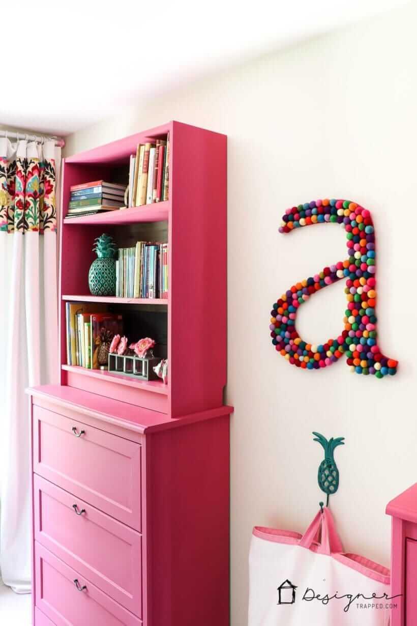 Bright and Beautiful Laminated Furniture