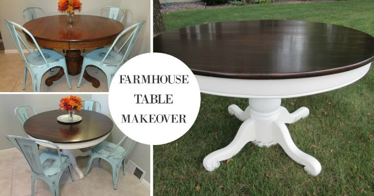 From Standard to Farmhouse Chic