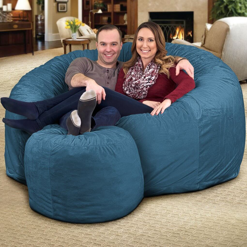 29 Best Bean Bag Chairs To Buy In 2020