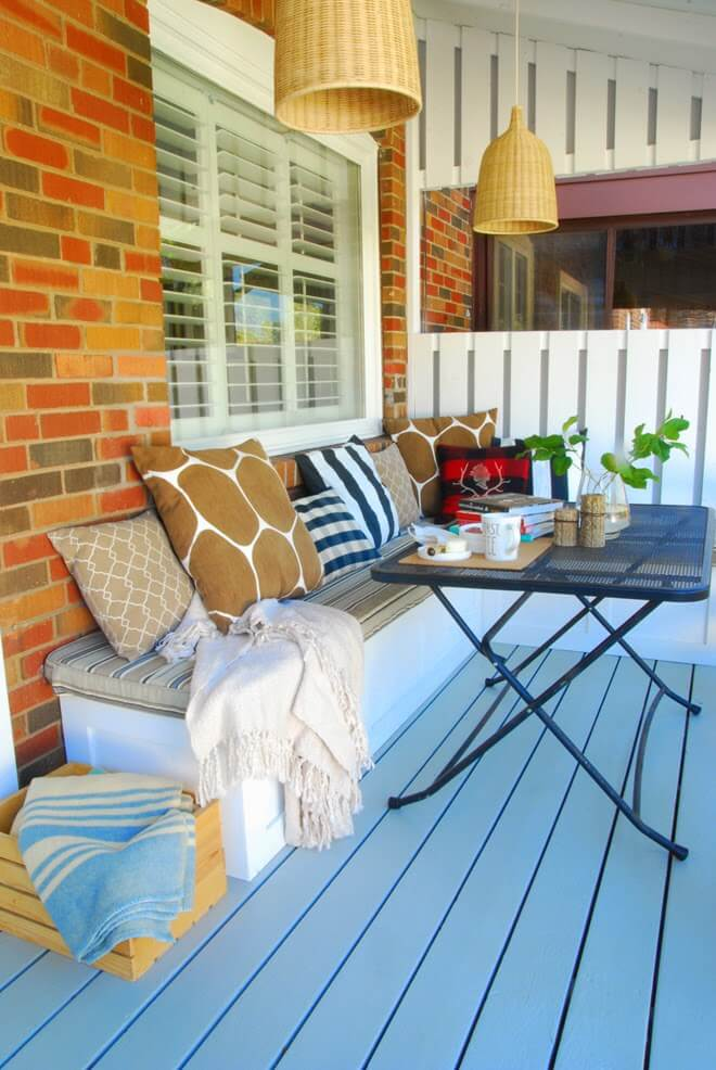 Practical and Pretty Porch Updates