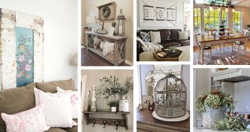 Country Farmhouse Designs