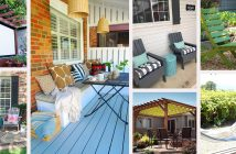 DIY Projects for Backyard Relaxation