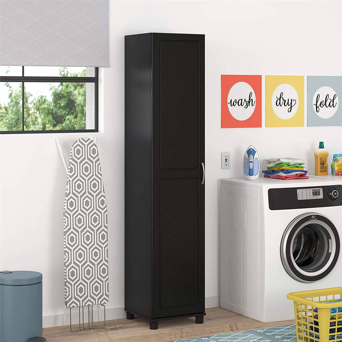 30 Of The Most Stylish And Best Laundry Room Cabinets To Buy In 2020